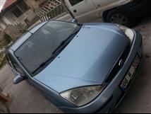 ACİL SATILIK 2004 FORD FOCUS GHIA