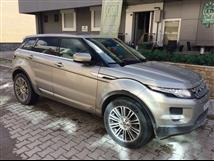 2012 MODEL RANGE ROVER-EVOQUE SAHİBİNDEN SATILIK