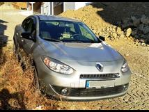 Renault Fluence Extreme 2012 model 23.000 km.