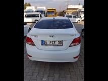 hyundai accent blue mode plus 1.6 crdi