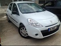 RENAULT CLIO 1.5DCİ AUTHENTİC