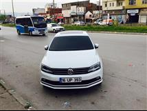 ​KAÇMAZZ 2016 JETTA 1.4TSİ BLUEMOTİON HİGHLİNE