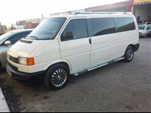 2001 Model 2.4 Volkswagen Transporter ACİL SATILIK