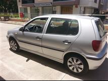 2000 model 1,4 LPG li klimalı VW POLO