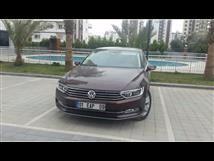 ACİL SATILIK.. PASSAT- CONFORTLINE 2015 MODEL