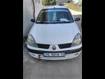 KLİMALI RENAULT SYMBOL 1.4 AUTHENTIC