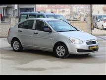 -ADA MOTORS- 2011 MODEL HYUNDAİ ACCENT ERA 1.5 DİZ