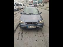 ACİL SATILIK OPEL ASTRA 2001 MODEL
