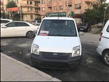 2012 MODEL , FORD CONNECT- 90 HP -KLİMALI