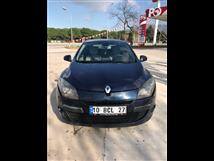RENAULT MEGANE3 1.5DCI PRIVILAGE 110HP SUNROOF
