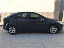 2011 FORD FOCUS 1.6TDCi COLECTION