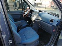 DİZEL 90 HP FORD TOURNEO CONNECT