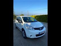 2013  NISSAN NOTE 1.5 DCİ VİSİA