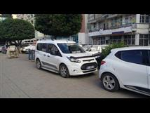 Yeni kasa ford tourneo connect