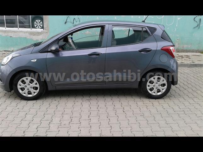 Otomobil Gt Hyundai Gt I10 Gt 1 0 D Cvvt Style Bayandan