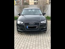 HATASIZZ AUDI A3 1.6 TDI SEDAN ATTRACTION