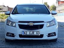 2011 CHEVROLET CRUZE 1.6 16V WTCC EDİTİON PLUS