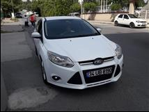 2013 FORD FOCUS 1.6TDCI TREND