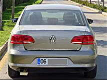 PIRIL PIRIL PASSAT 2012 1.4TSİ TURBO 122 BEYGİR HA