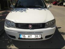 2011 Model Fiat Albea Premio Sole 1.3Multijet