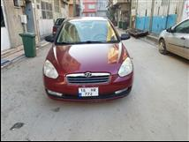 DİZEL 110 HP HYUNDAI ACCENT 1.5CRDi VGT TEAM