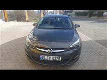 Opel Astra Business 2015