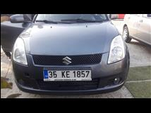 SUZUKİ SWİFT 1.3 LPG KLİMA 4*4