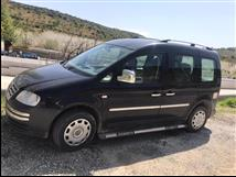 EXPERLİ VOLKSWAGEN CADDY 1.9TDi